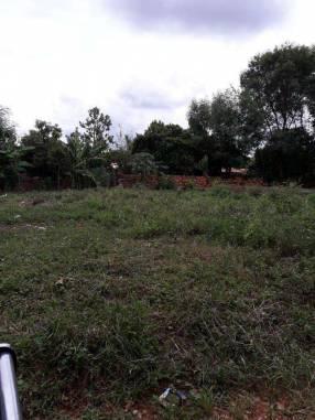 Terreno 15x30 en Itauguá