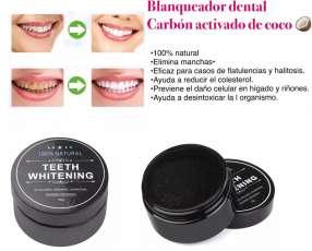 Blanquedaor dental