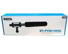 Microfono Boya BY-PVM1000L