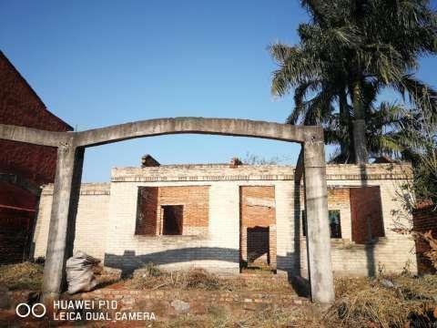 Casa en construcción - 2