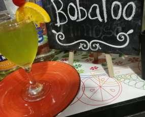 Servicio de Barra Móvil Esbissi Drink's