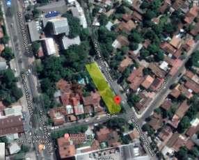 Terreno en acceso sur zona Guarambaré