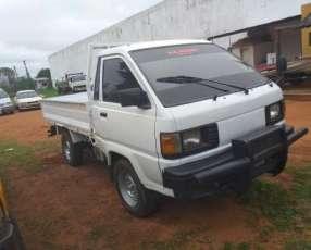 Utilitario Toyota