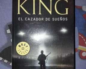 El Cazador de Sueños - Stephen King Impecable