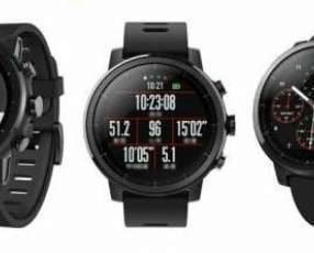 Smartwatch Xiaomi Stratos