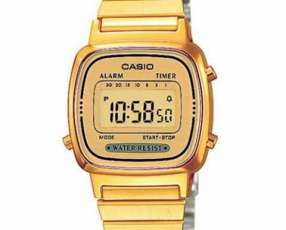 Reloj Digital Casio Retro LA670WGA-9D