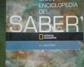 Gran Enciclopedia del Saber de Nat Geo