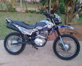 Moto Leopard kH 200br 2015