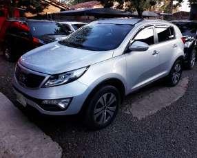 kia Sportage 2012 Diesel Automática