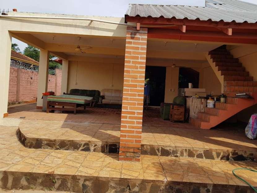 Residencia en la ciudad de Encarnación - 2
