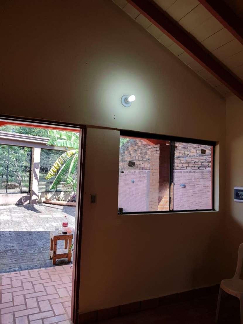Residencia en la ciudad de Encarnación - 4