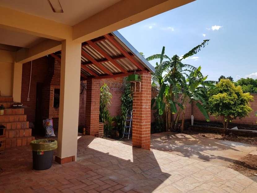 Residencia en la ciudad de Encarnación - 9