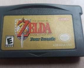 Zelda para Gameboy Advance
