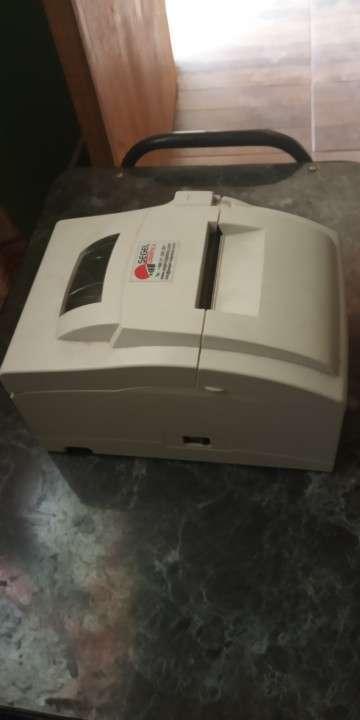 Impresora a ticket Star SP700 - 1