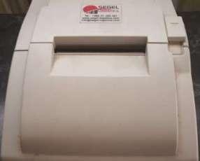 Impresora a ticket Star SP700