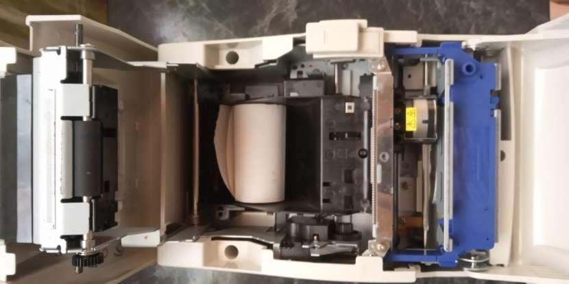 Impresora a ticket Star SP700 - 2