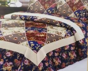 Cubre cama tamaño king