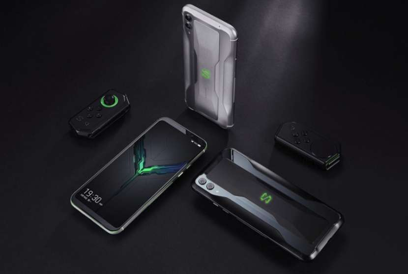 Xiaomi Black Shark 2 128 GB - 1