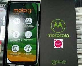 Motorola Moto G7 Plus 64 gb nuevos