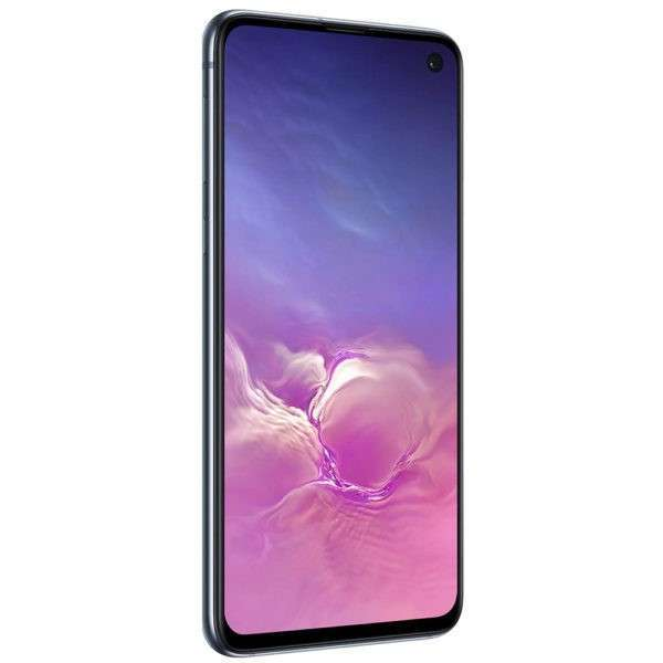 Samsung Galaxy S10E verde de 128 gb - 0