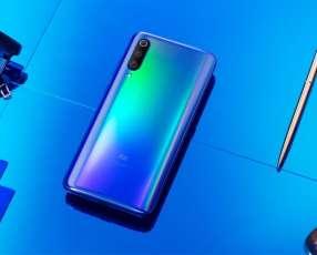 Xiaomi MI 9 128 GB Lavander Violet