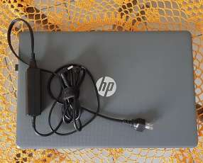 Notebook HP 15.6 pulgadas pantalla táctil