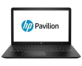 Notebook HP Pavilion i7-7700HQ