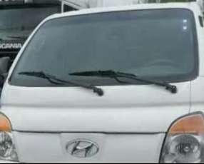 Hyundai H100 Porter 2008