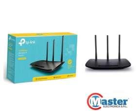 Router de 3 Antenas 450 mbps