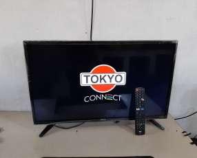 TV Smart 32 pulgadas Tokyo