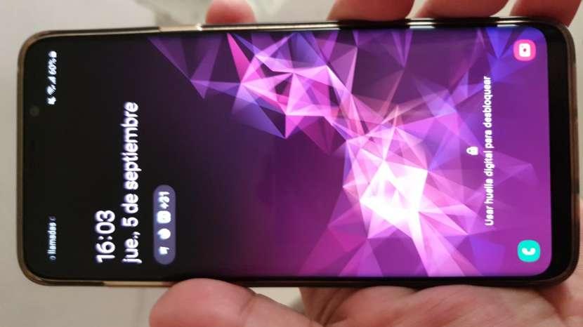 Samsung Galaxy S9 Plus - 0