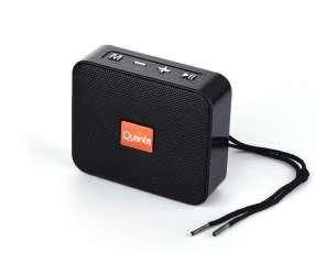 Parlante Bluetooth portátil