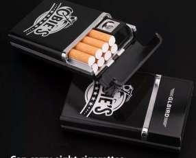 Cigarrete Encendedor