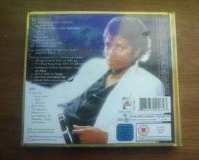 DVD nuevo sellado de Michael Jackson