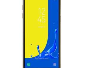 Samsung Galaxy J6 2018 negro de 64 gb