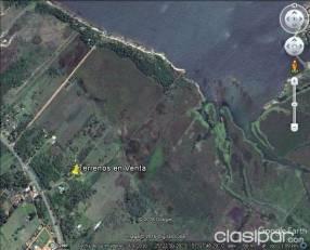 Terreno en Ypacaraí cerca del Lago