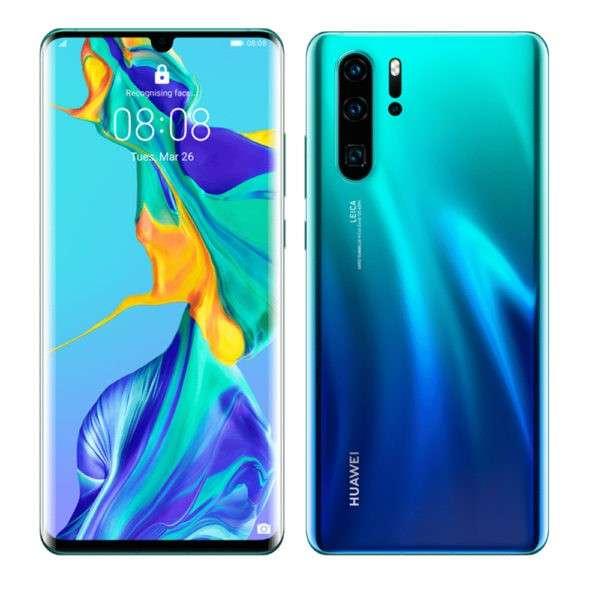 Huawei P30 pro de 256 gb - 0