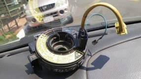 Dispositivo para la bocina de Toyota platz y vitz