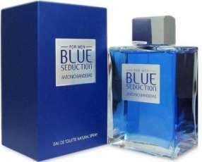 Perfume Antonio Banderas Blue