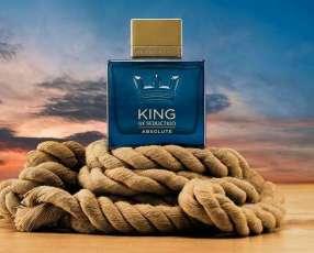 Perfume King of Seduction