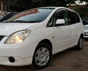 Toyota New Spacio 2001