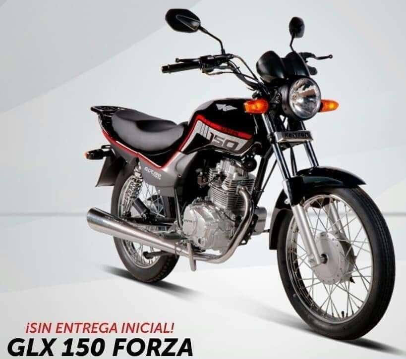 Moto Kenton y Yamaha - 0