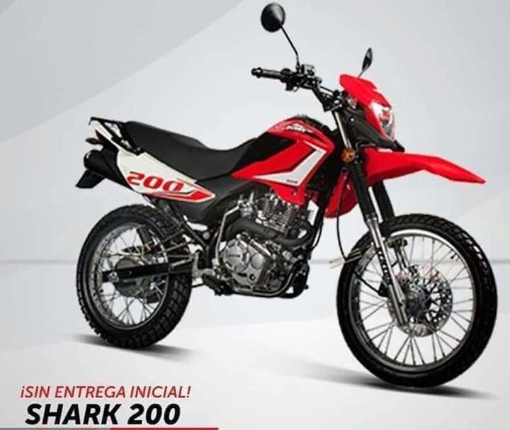 Moto Kenton y Yamaha - 3