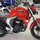 Moto Kenton y Yamaha - 8