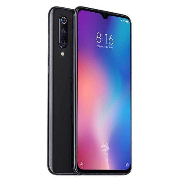 Xiaomi MI 9 negro de 64 gb - 0
