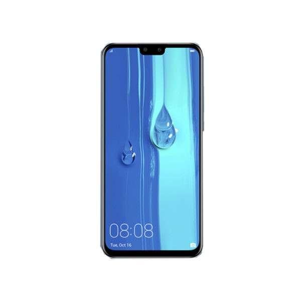 Huawei Y9 2019 verde de 64 gb - 0