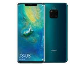 Huawei Mate 20 Pro verde de 128 gb