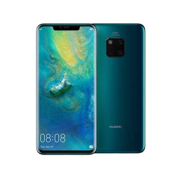 Huawei Mate 20 Pro verde de 128 gb - 0