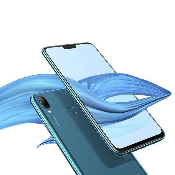 Huawei Y9 2019 verde de 64 gb - 1