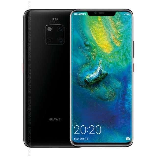 Huawei Mate 20 Pro 128 gb - 0